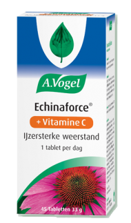 echinaforce-vitamineC-weerstand