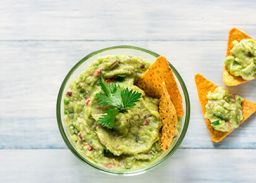 Recept Avocado-dip