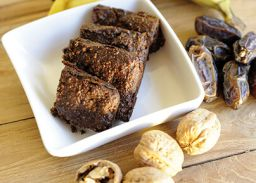 Recept Banana-Bambu brownies