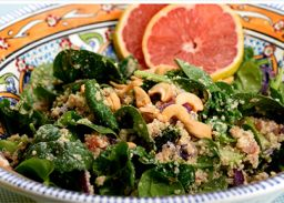 Recept broccotini salad
