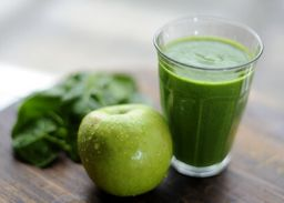 Recept groene smoothie: green dream