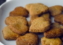 Recept havermoutkoekjes
