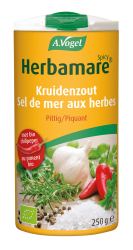Packshot Herbamare Spicy 250g