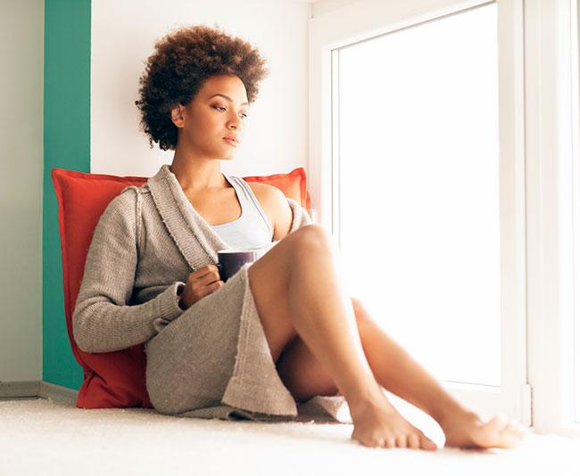 vroegtijdige menopauze symptomen