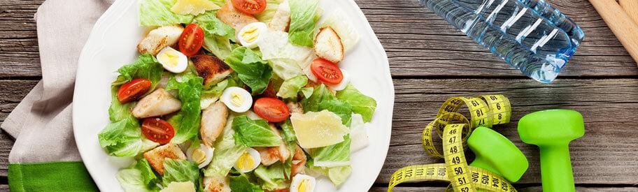 buikje weg dieet